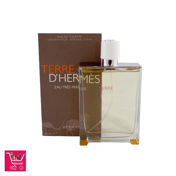 TERRE D'HERME'S | ادکلن مردانه هرمس | HERME'SPARIS