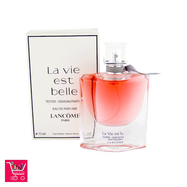 LANCOME | ادکلن تستر زنانه لانکوم | Lavie est belle
